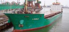MV Laurus