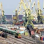 Statistics of sea ports and railways of Ukraine for 2014 shows that in 2009 the economic situation was worse than it is now.